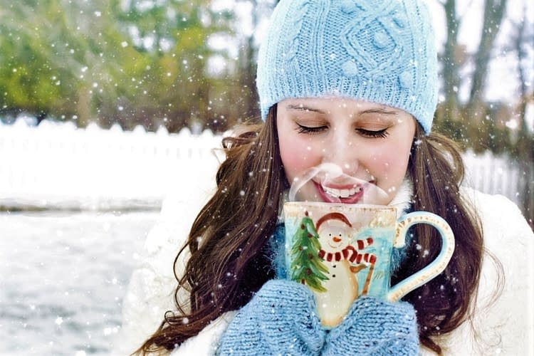 Foods to Eat in Winter Season to Stay Warm and Healthy