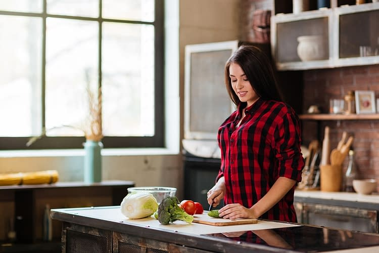 6 Tips on How to Prevent Loss of Nutrients While Cooking