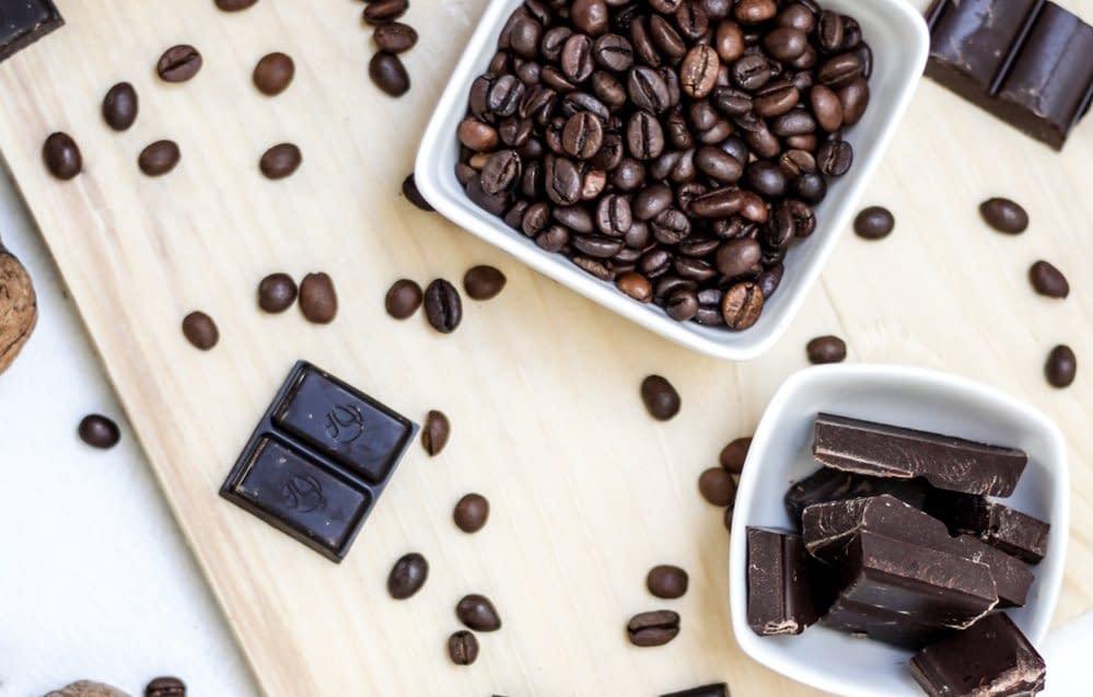 benefits dark chocolate