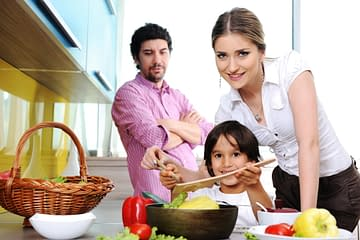 How to Instill Healthy Eating Habits in Your Family