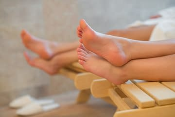 Easy and Effective Ways to Take Care of Your Feet on Every Season