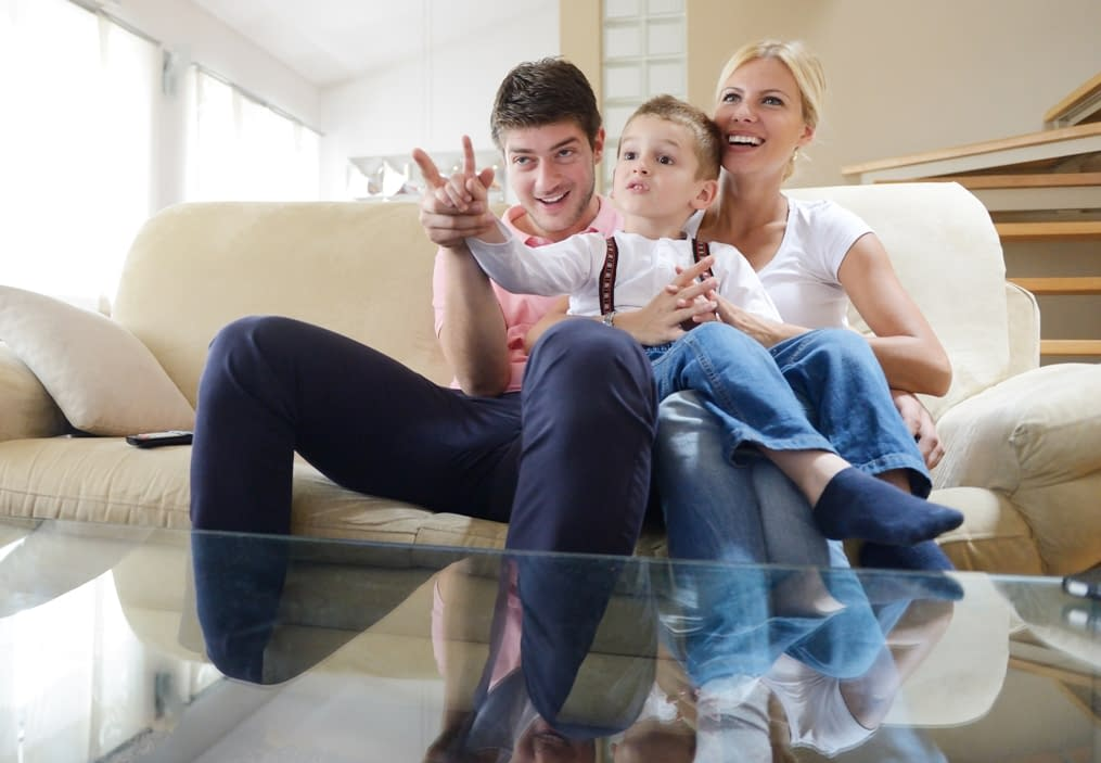 Creative Environment for Your Family