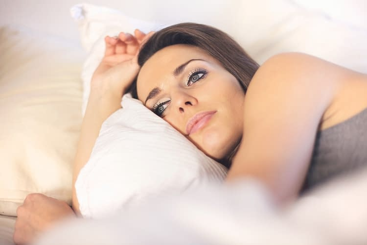 Does Your Spouse Snore? Try These 8 Simple Home Remedies