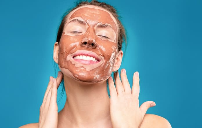 Benefits of Mud for Your Face