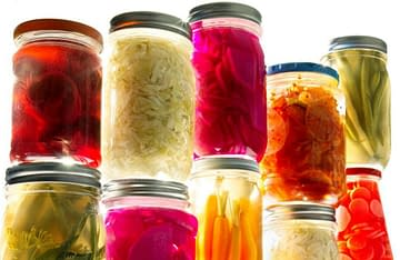 How Fermented Foods Can Boost Your Health