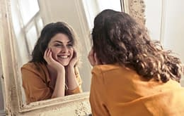 The Secret 5 Things to Say to Your Mirror Everyday