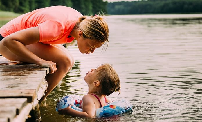 Inculcate Exercise Habits in Your Kids